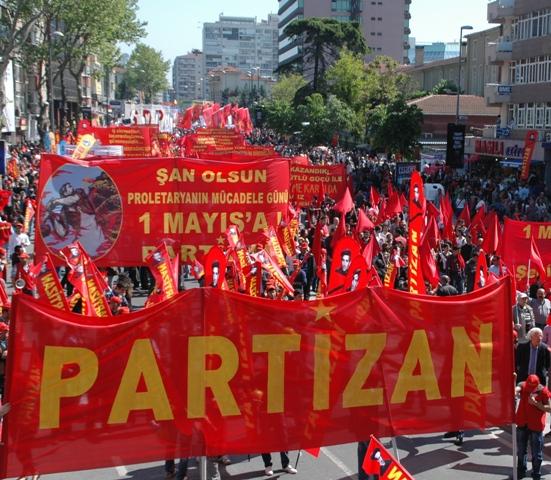 1 mays partizan 1