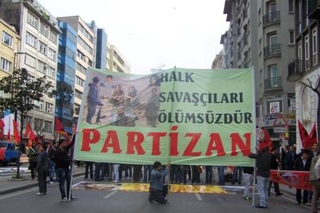 istanbul 1mayis
