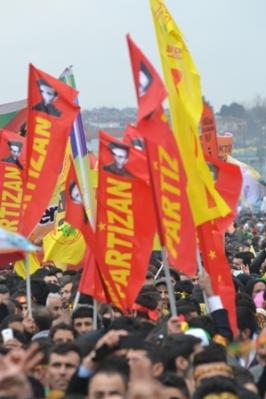 newroz partizan