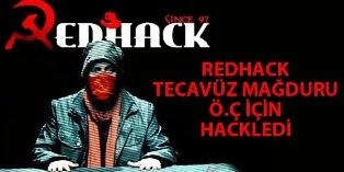 redhack ile roportaj 5