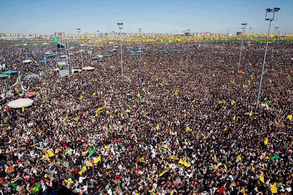 2013 Newroz