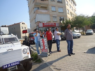 gulsuyunda taksim protestosu2