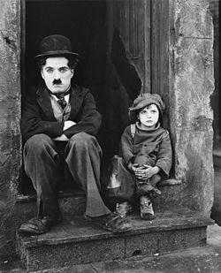 250px-Chaplin The Kid