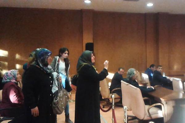 mamak sığınma evi belediye meclisi toplantısı 5