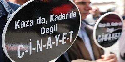 Osmaniyede iş cinayeti