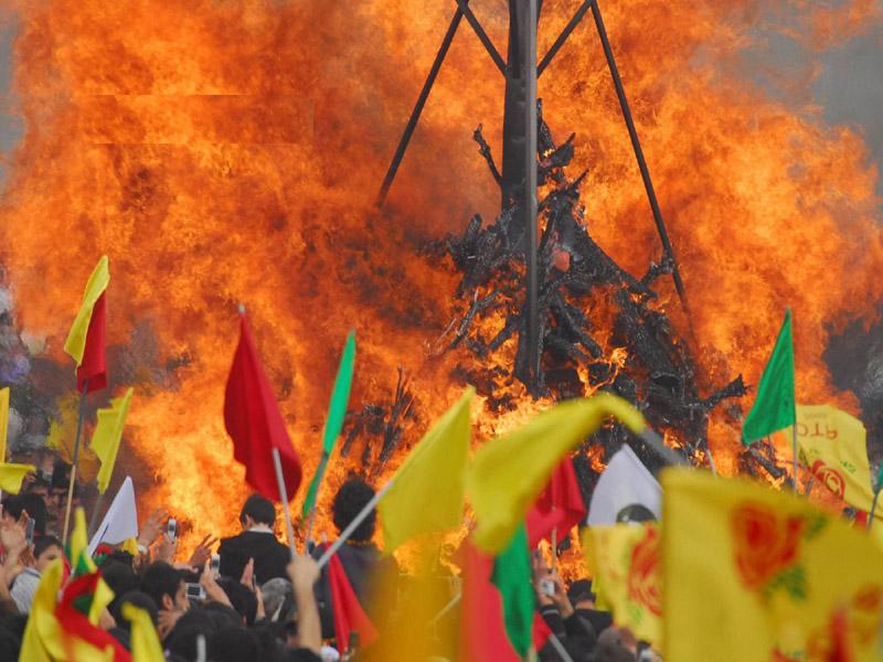Newroz Kurdistan