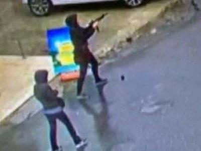 İki kadın devrimci katledildi