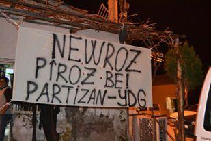 İzmir Partizan ve YDGden çağrı