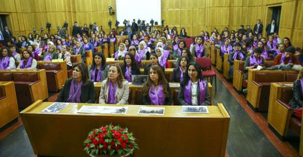 hdp kadın meclisi