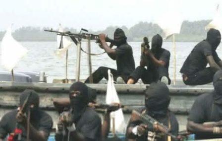 Nijeryada NDA hükümetle görüşmeyi reddediyor