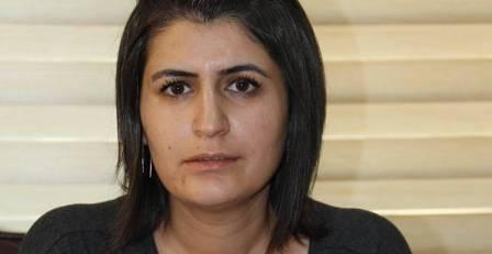 Hezex Belediye Eş Başkanı Oyman tutuklandı