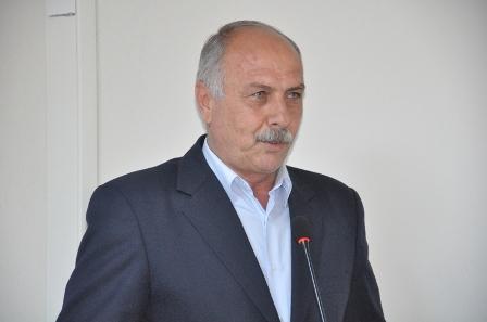 Hezex Belediyesi Eş Başkanı Aslan tutuklandı