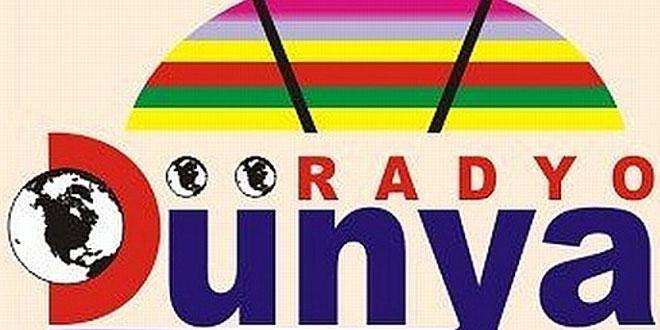 radyo dünya