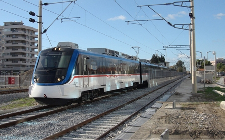 Demiryol İşten İZBANda grev kararı