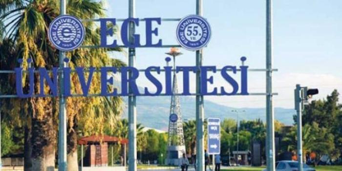 Ege Üniversitesinde Uzaklaştırma Furyası