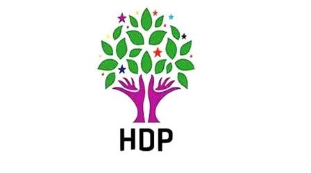 HDPden ATVye suç duyurusu