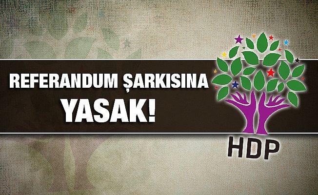 hdp referandum