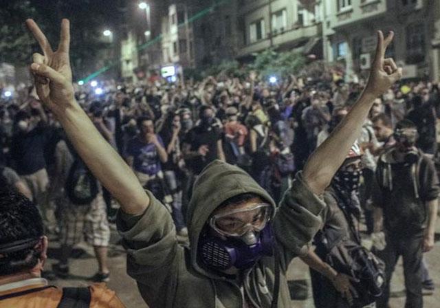 Gezi Direnişi