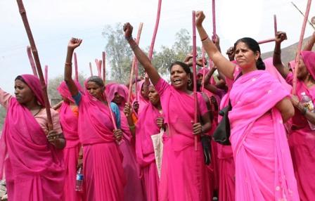 hindistanda tecavüze karşı özsavunma