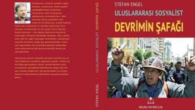 Photo of Yeni Kitap| Uluslararası Sosyalist Devrimin Şafağı