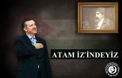 erdoğan abdülhamit