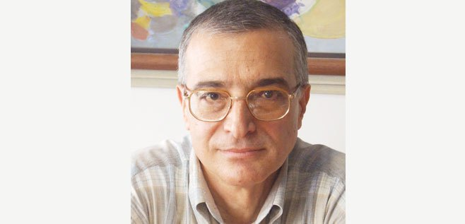 Dr. Ahmet Djavit An
