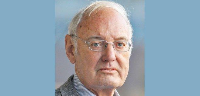 Prof. Dr. Elmar Altvater