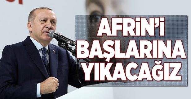 erdoğan seçim 1