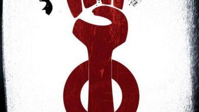 iranli kadinlar 8mart poster 1