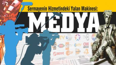medya yalanlari