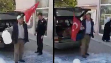 """Photo of Köylünün isyanı:""""Sütümüz de burada, ne yapacaksa yapsın devlet"""""""