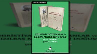 Photo of Nisan Yayımcılık-Yeni Kitap | Hıristiyan Protestanlar ve Kızılbaş Mezhebinin Doğuşu