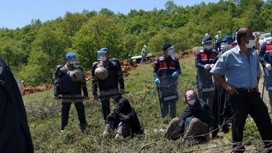 Photo of Bursa'da köylüler gözaltına alındı