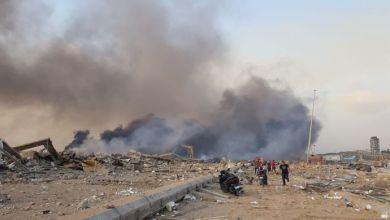 Photo of BM: Lübnan insani krizle karşı karşıya