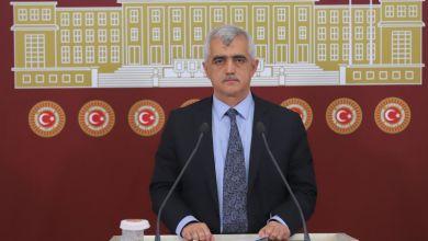 Photo of Gergerlioğlu Uşak Emniyet Müdürü hakkında suç duyurusunda bulundu
