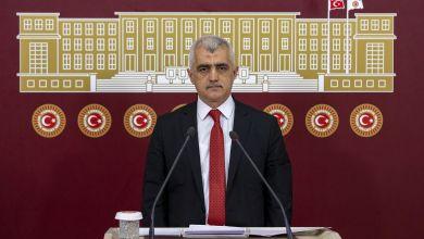 """Photo of Gergerlioğlu: """"Çıplak aramayı yapanlar utanmıyor ama biz 'terörist' oluyoruz"""""""