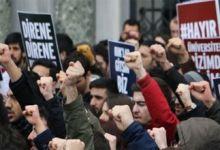 Photo of POLİTİK-GÜNDEM | Kıvılcımı Yangına Çevirelim! Birleşik Devrimci Mücadeleyi Yükseltelim!