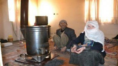 Photo of 85 yaşındaki kadın ve engelli oğlu elektriksiz bırakıldı