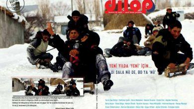 Photo of Dilop dergisinin yeni sayısı çıktı