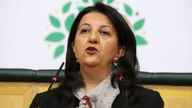 Photo of Pervin Buldan: AKP AİHM kararını ya uygulayacak ya uygulayacak